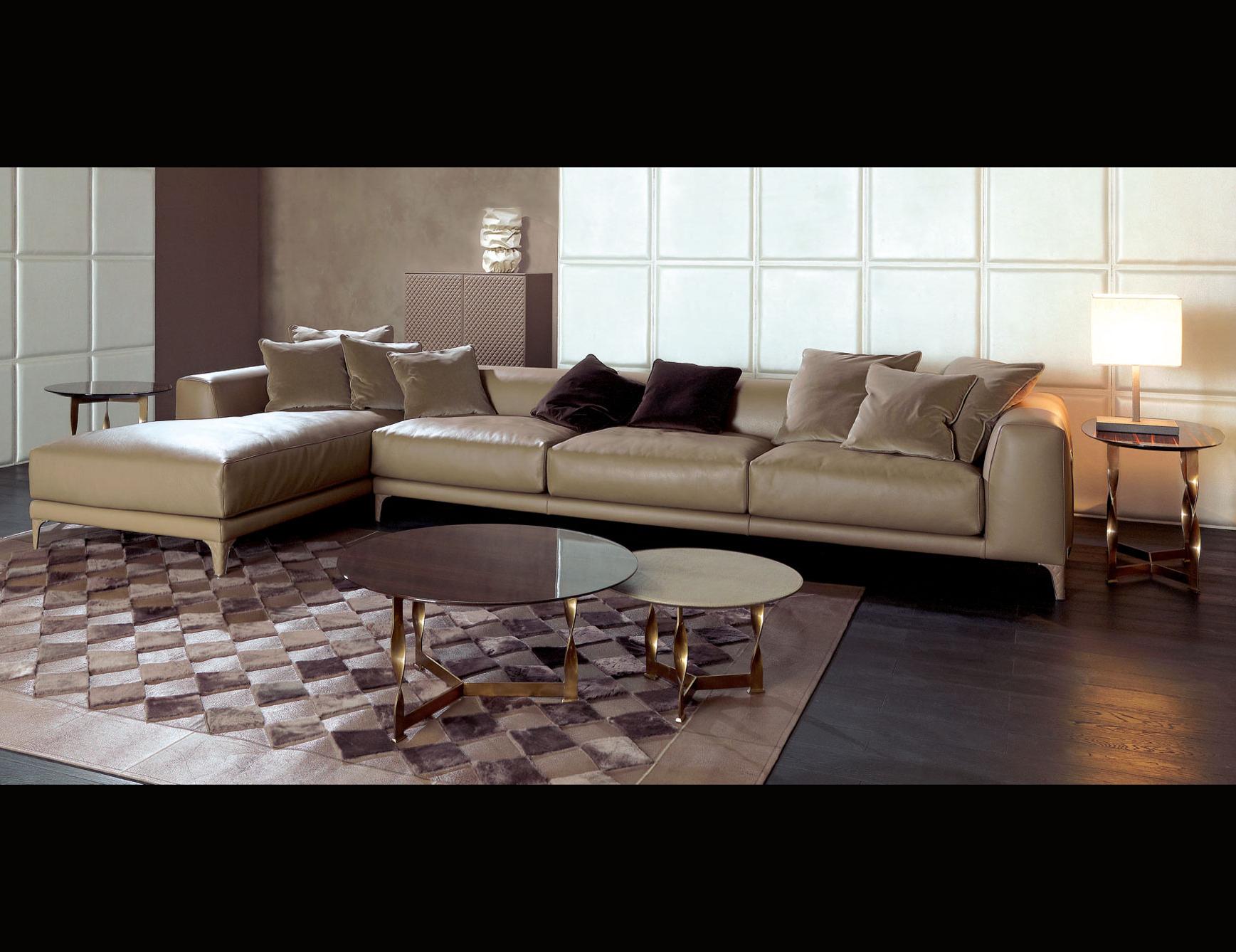 Sofas Leon 3id6 Nella Vetrina Rugiano Leon W128 Upholstered sofa
