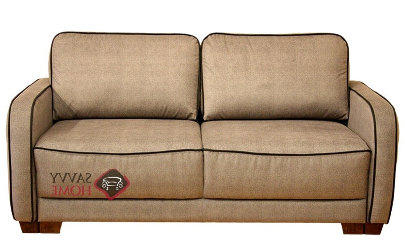Sofas Leon Budm Leon by Luonto Fabric Sleeper sofas Queen by Luonto is Fully