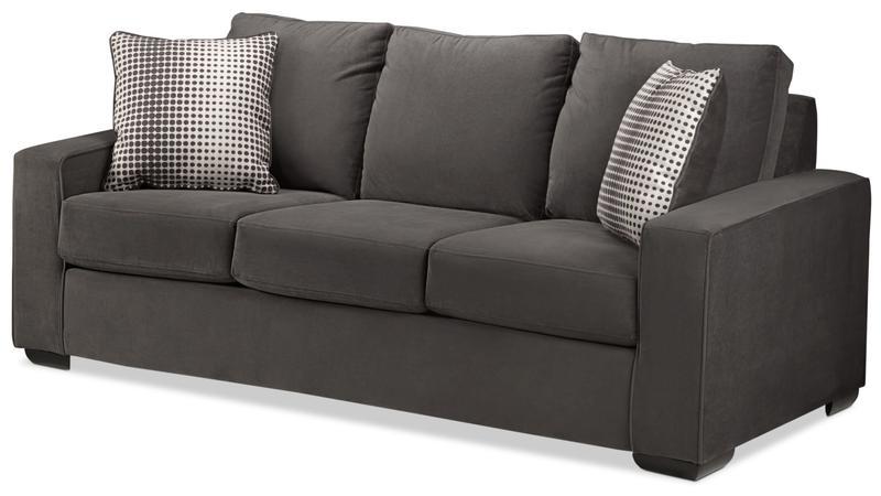 Sofas Leon D0dg Ciara sofa and Chair Set ash Leon S