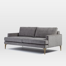 Sofas Leon Drdp Small sofas Sectionals L West Elm Canada