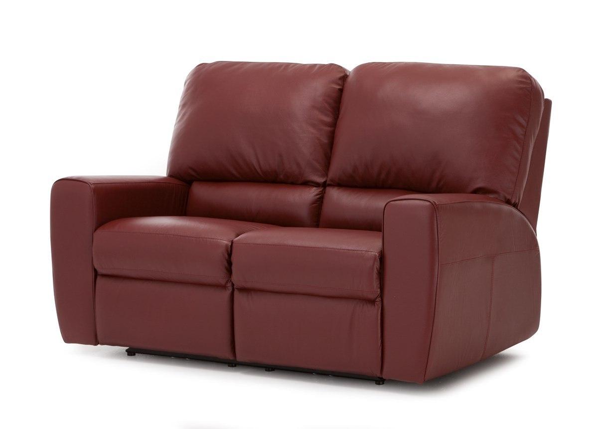Sofas Leon J7do Palladium All Leather Recliner sofa Model San Leon
