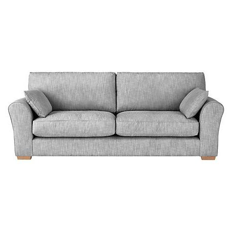 Sofas Leon O2d5 Leon Grand 4 Seater sofa John Lewis sofa sofa and Ranges