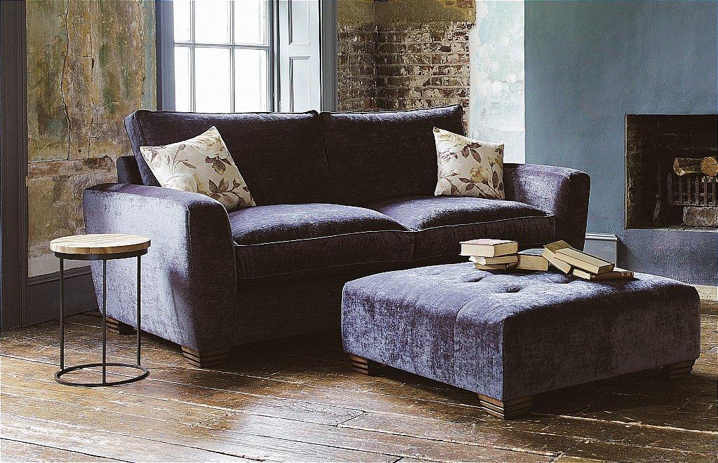 Sofas Leon O2d5 Parker Knoll Leon 2 Seater sofa