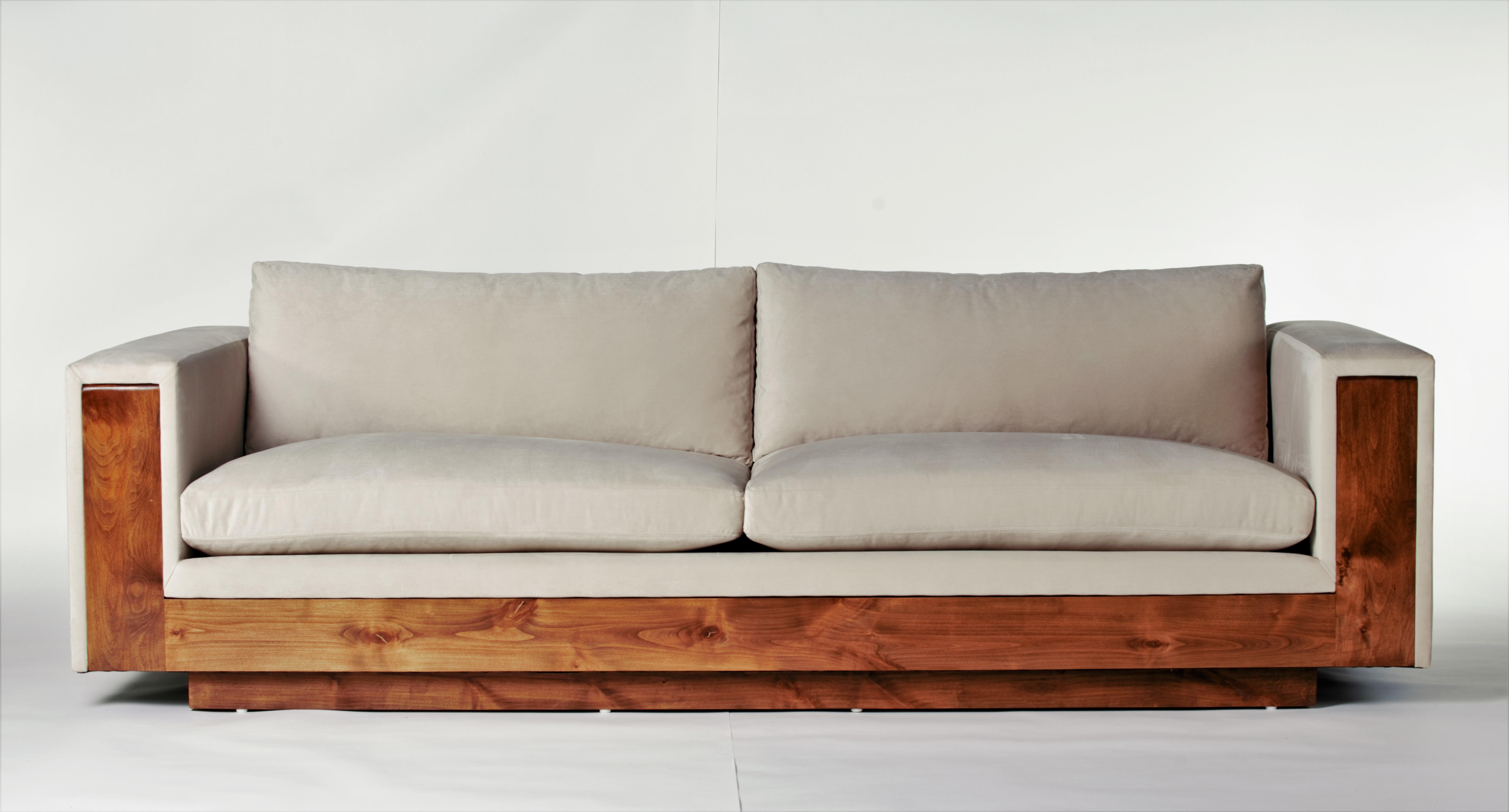 Sofas Leon X8d1 Corrigan Studio Leon sofa Wayfair