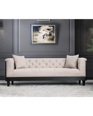 Sofas Leon Y7du after Christmas Deals On Furniture Of America Leon Transitional sofa