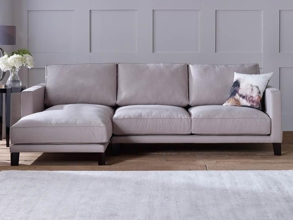 Sofas Leon Zwdg Leon Upholstered Corner sofa Living It Up