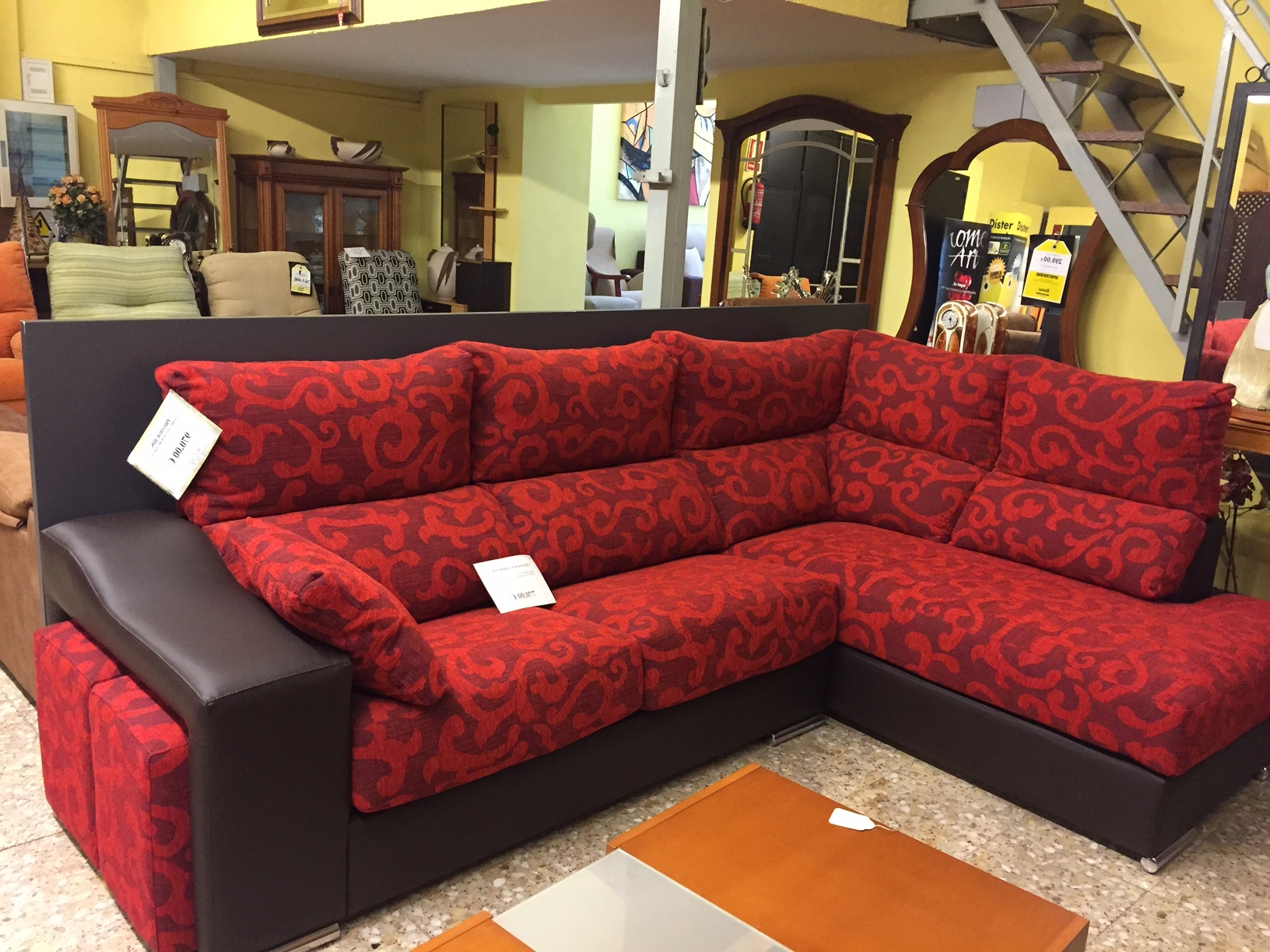 Sofas Liquidacion Ftd8 sofa De Liquidacion Sevilla Cheslong Rinconera