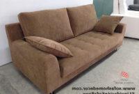 Sofas Liquidacion Q5df Liquidacià N sofà 3 Plazas Tela Pretenciosa Antiaraà Azos En sofà S