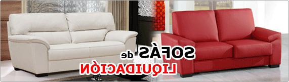 Sofas Liquidacion U3dh Merveilleux Liquidacion sofas 3