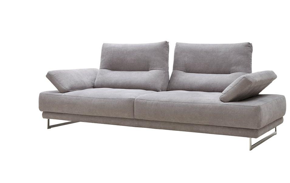 Sofas Malaga H9d9 2 5 Sitzer sofa Global Malaga In Grau 12 Rhede MÃ Bel