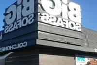 Sofas Malaga Jxdu Tienda sofas En Malaga Big sofass MÃ Laga Nostrum