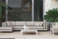 Sofas Mallorca Y7du Expormim Outdoor sofa Slim Mediterranean Living Mallorca