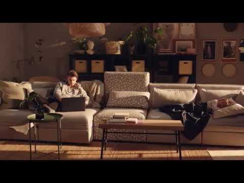 Sofas Modulares Ikea 4pde Ikea Vallentuna Modular sofa