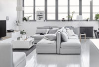 Sofas Modulares Ikea 8ydm Modular Furniture Like the Vallentuna sofa Makes It Easy for
