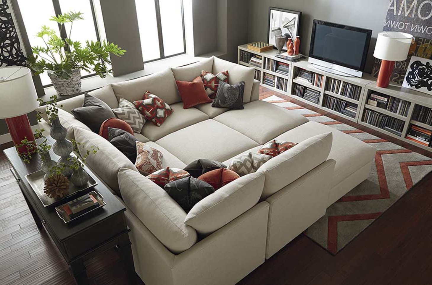Sofas Modulares Ikea S1du the Best Modular sofas Annual Guide Apartment therapy