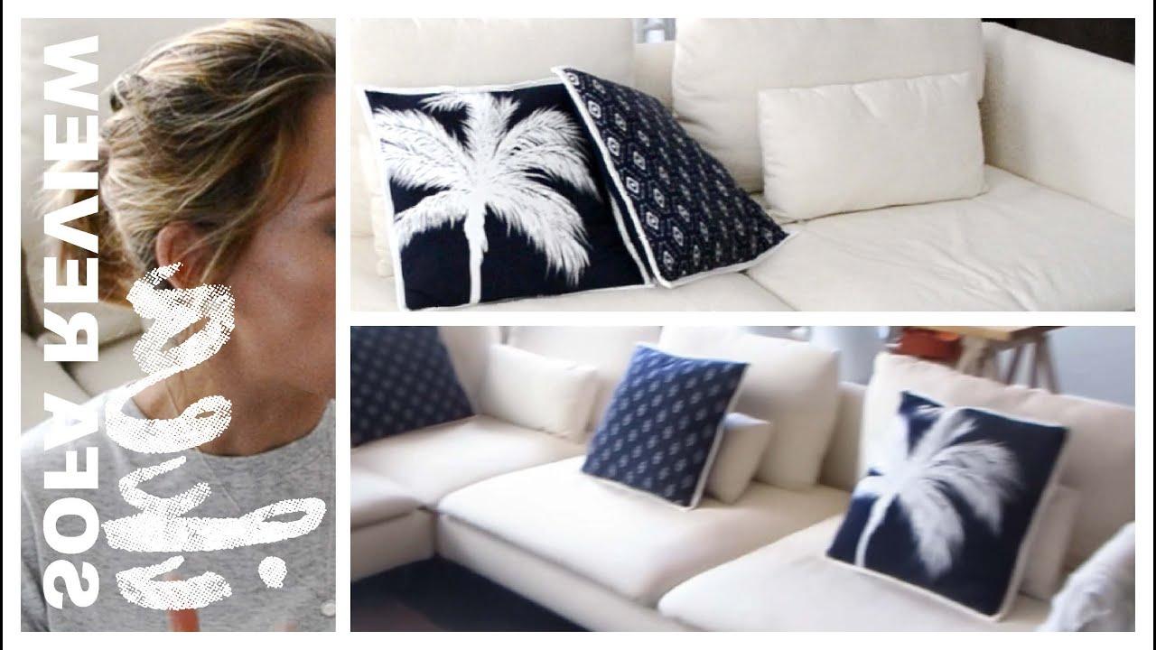 Sofas Modulares Ikea X8d1 Ikea soderhamn sofa Review Elise Sheree