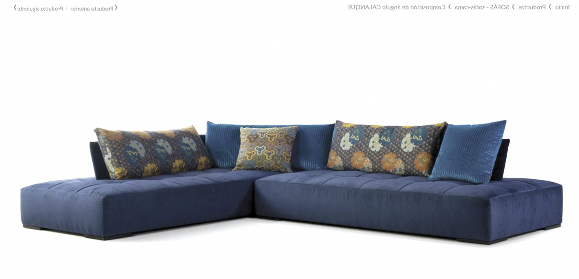 Sofas Modulos S5d8 15 sofà S Modulares Para Caer Rendido