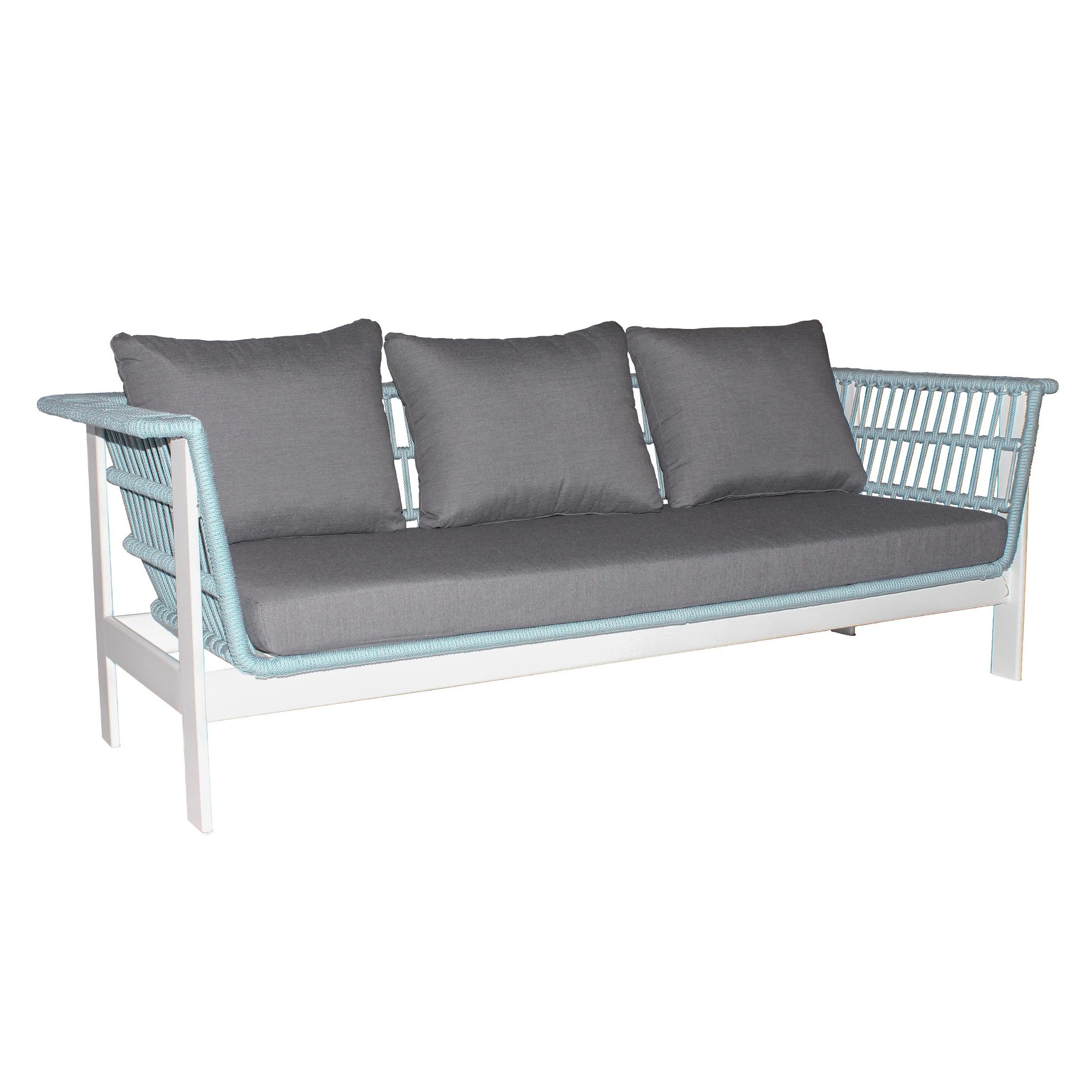 Sofas Murcia Mndw Murcia sofa 3 Seater Patio Warehouse