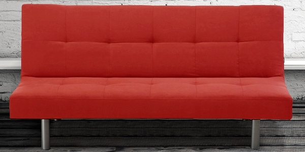 Sofas Muy Baratos Wddj Oferta En sofà Cama Mallorca Rojo Por 172