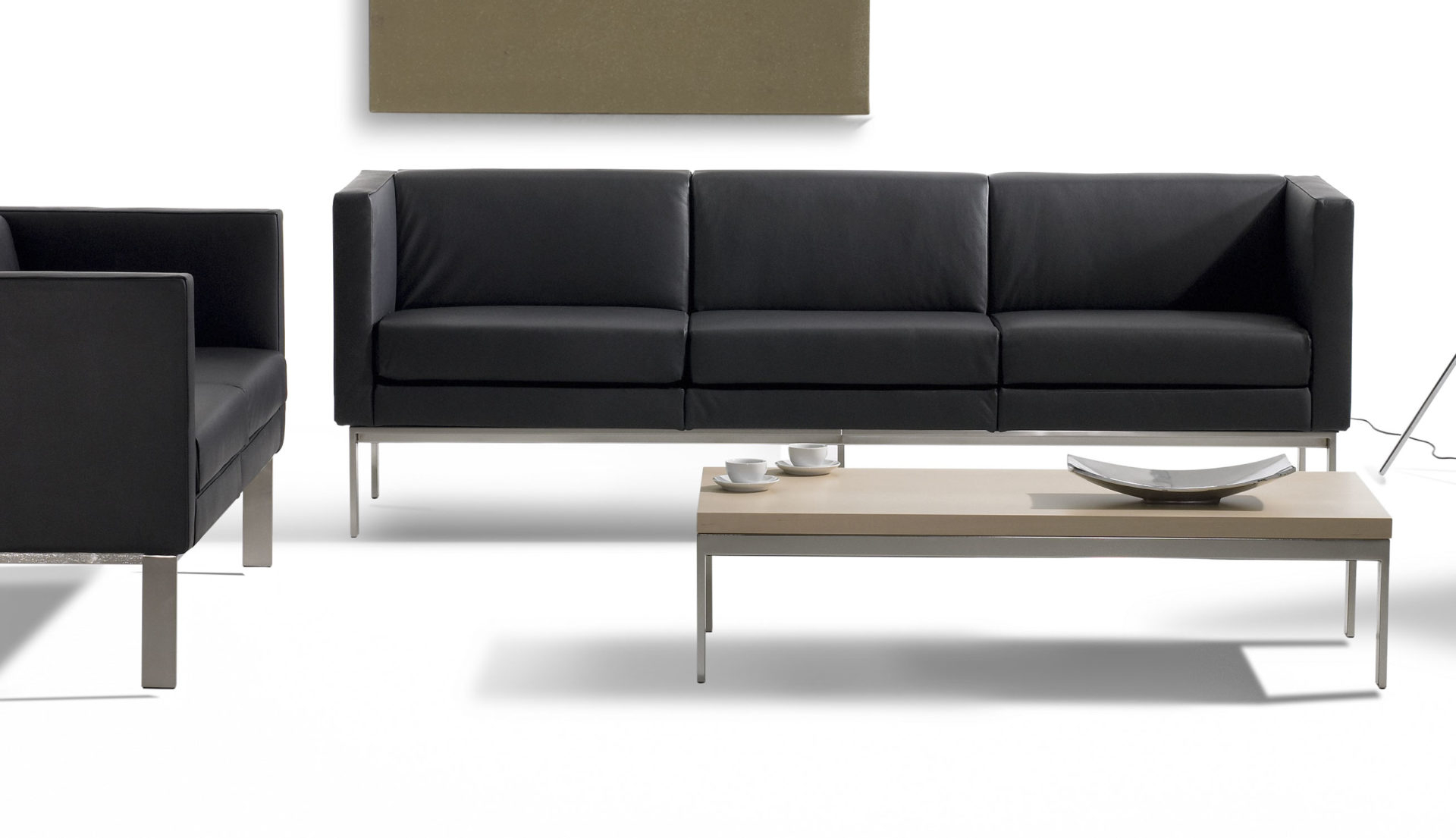 Sofas originales 4pde Bos1964 Office Coffee or Ocasional Tables for sofas or