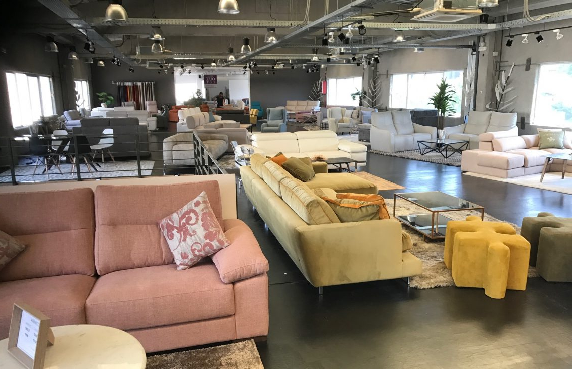 Sofas Outlet Madrid 0gdr Outlet the sofa Pany