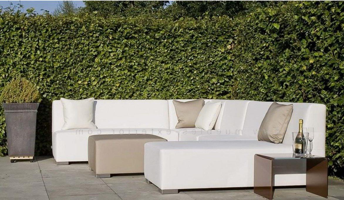 Sofas Para Exterior J7do sofà S Jardà N Impermeables Muebles De Jardà N Impermeables