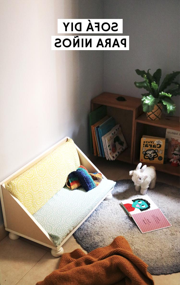 Sofas Para Niños 4pde sofà Diy Para Nià Os O Para Mascotas 2nd Funniest Thing