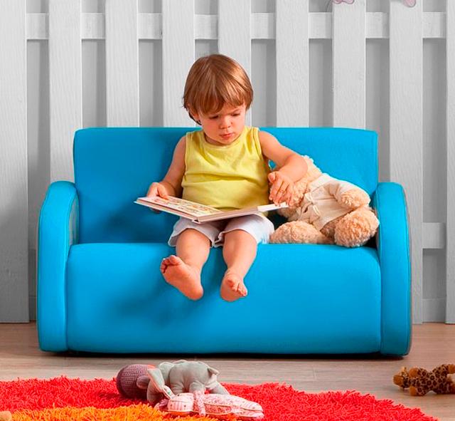Sofas Para Niños Ftd8 Conoce Los Muebles Infantiles De La Firma Gegant