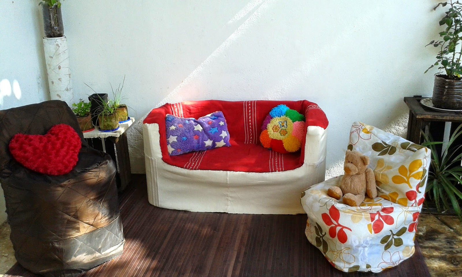 Sofas Para Niños O2d5 Ideas Para Hacer Muebles Y Cosas Utiles Para La Casa A Partir De