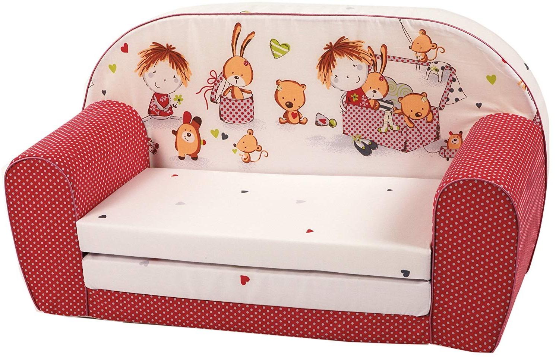 Sofas Para Niños Zwdg sofa Para Ni Os Buono Knorr Baby Kinder