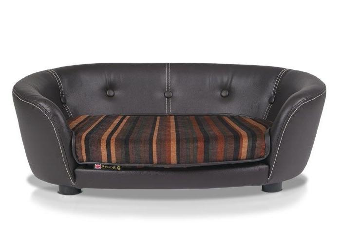 Sofas Para Perros 8ydm Scruffs Regent sofa Para Perro 71x23x26 Cm