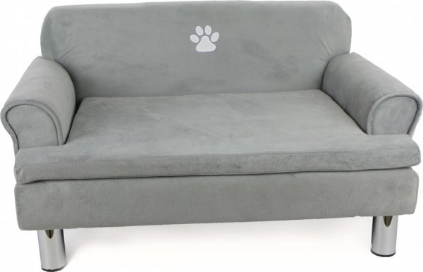 Sofas Para Perros Gdd0 sofà Para Perro Zolia Liloe L59cm