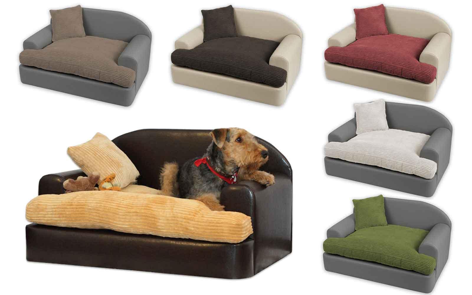 Sofas Para Perros H9d9 sofas Para Perros Modelo Borrys