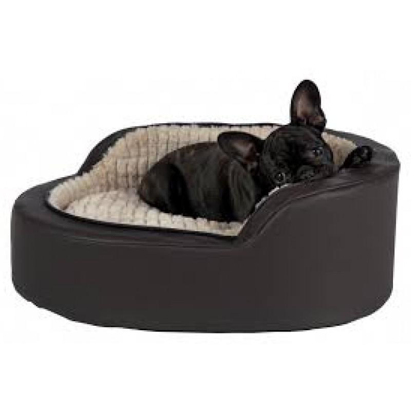 Sofas Para Perros Wddj Prar sofa Trixie Cama Desert De Ecopiel Nuestro Perro