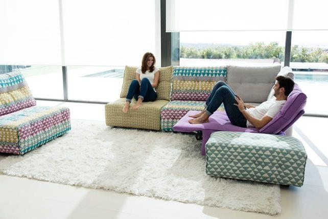 Sofas Por Modulos Drdp sofà S Y Modulares Fama
