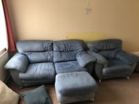 Sofas Puff 3id6 Puff sofas Armchairs Couches Suites for Sale Gumtree