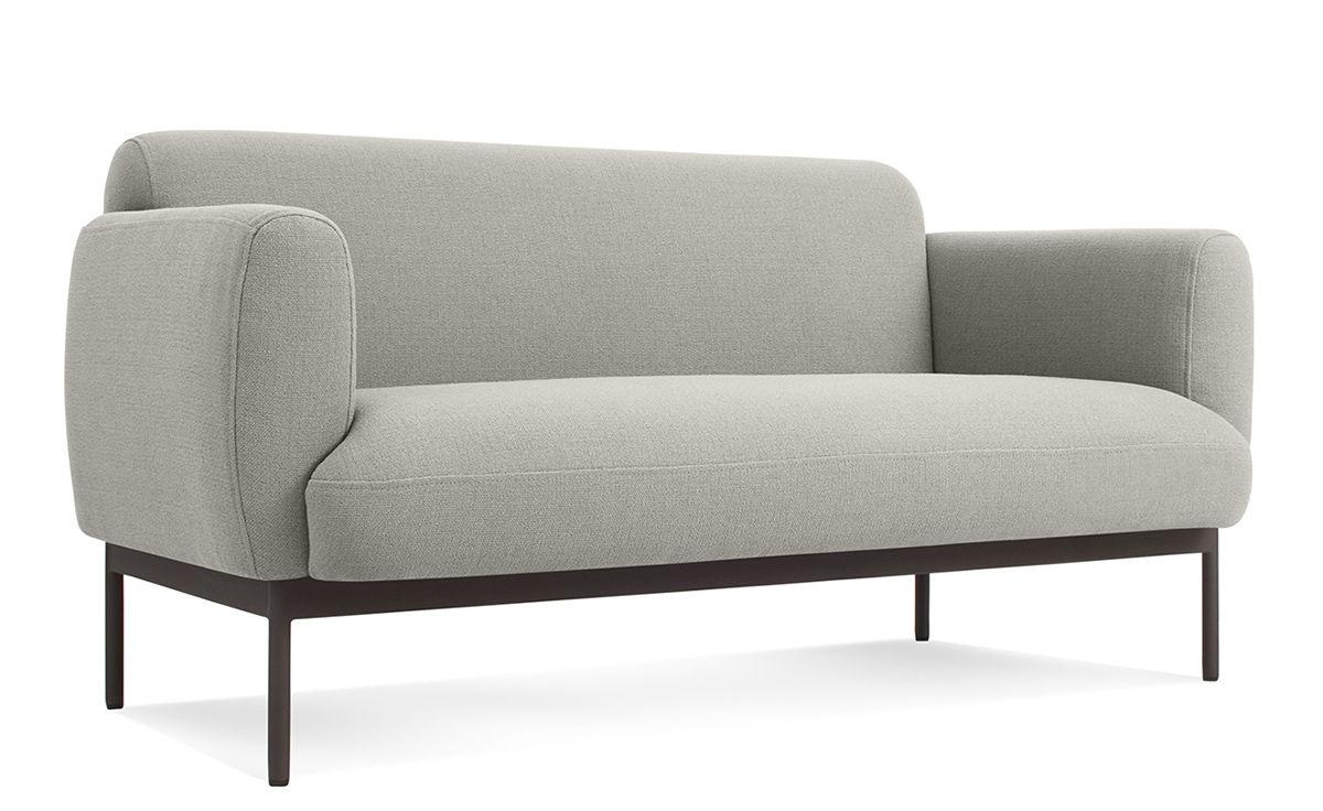 Sofas Puff Ftd8 Puff Puff 67 Inch sofa Hivemodern