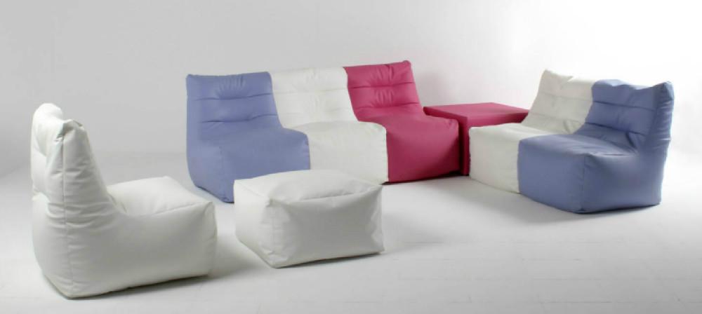 Sofas Puff O2d5 Puff sofa and Kit Pleto Puff sofa Que Vira Cama De Casalvazio