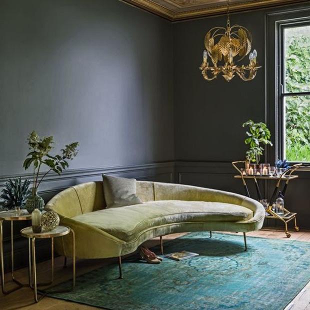 Sofas Redondos 8ydm 20 sofà S Redondos Para Você Ter Em Casa Casa Vogue Ambientes
