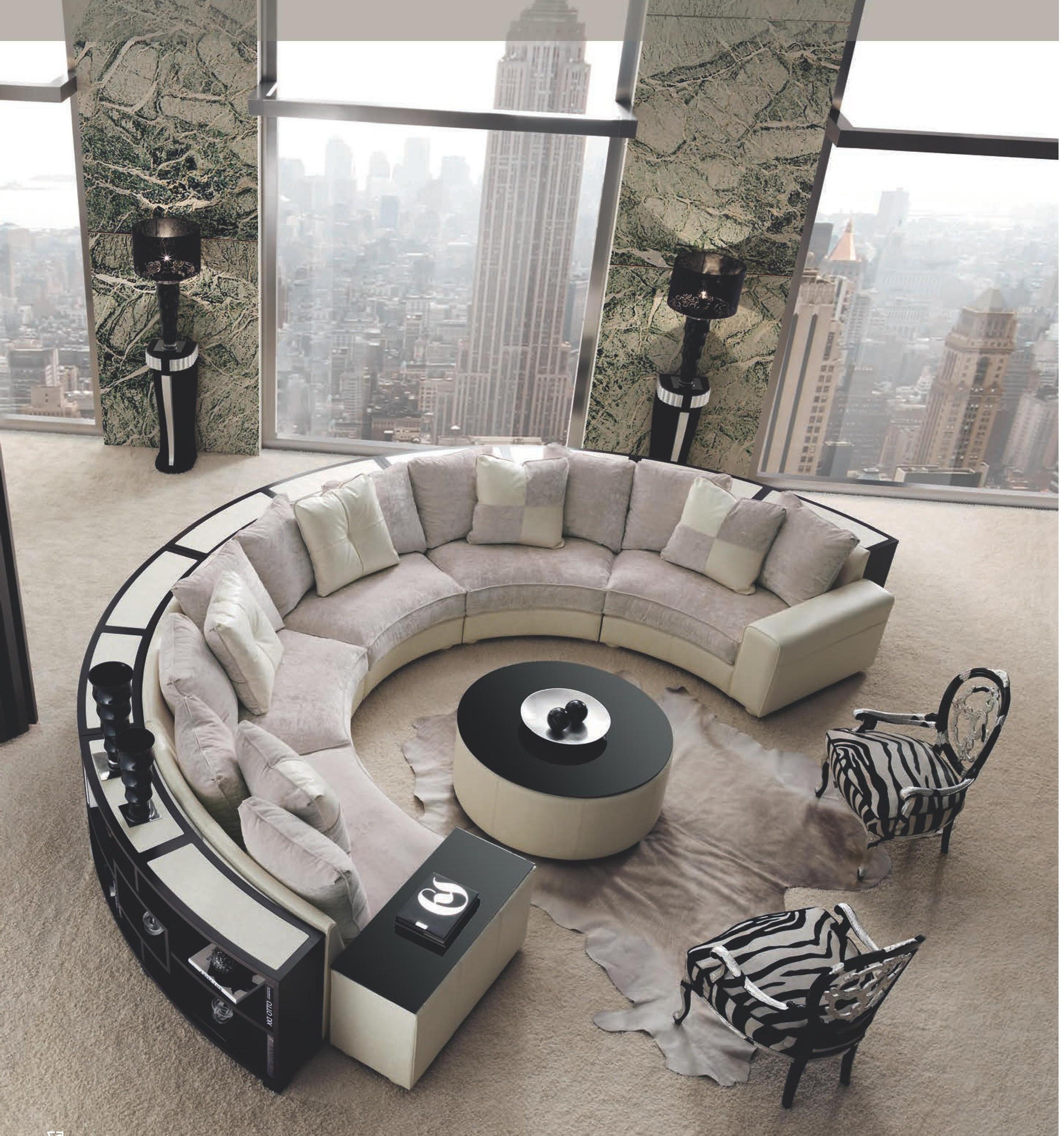 Sofas Redondos Bqdd Eccellente sofas Redondos Cheap sofa Moroso Redondo Design Patricia
