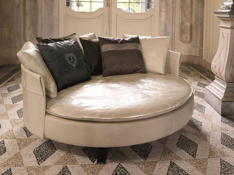 Sofas Redondos Ffdn sofà S Modernos Redondos El Plemento Perfecto Para El Salà N