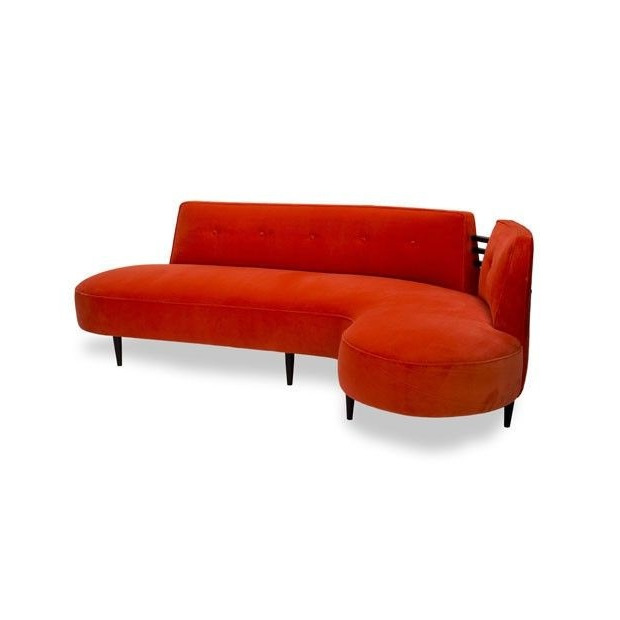 Sofas Redondos U3dh Casa Chaise Best 20 sofà S Redondos Para Vocª Ter Em Casa Photos