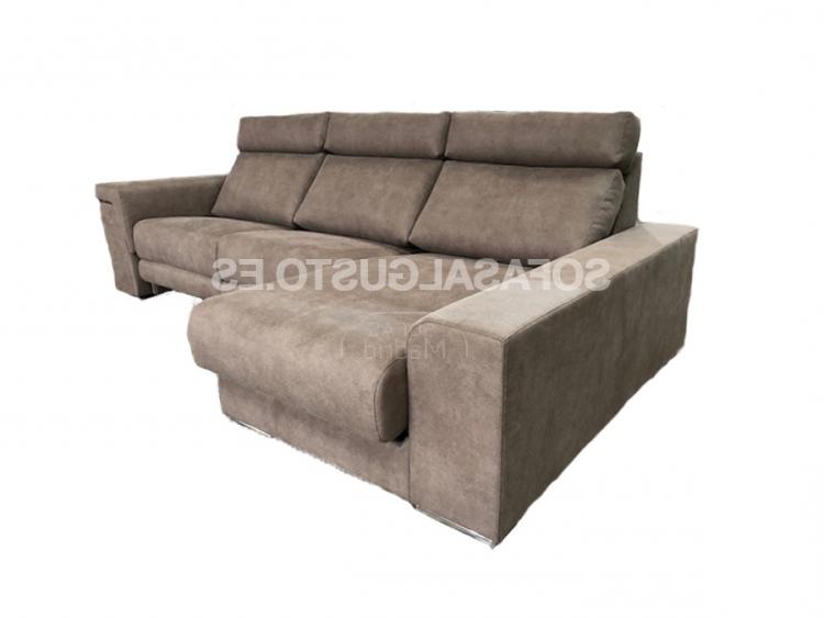 Sofas Relax Baratos E9dx Sofa Relax Modelo Marbella Chaiselongue