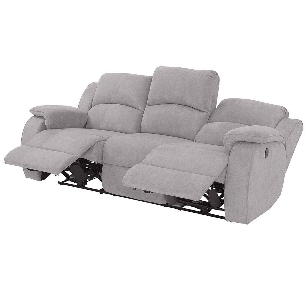 Sofas Relax Conforama Jxdu sofà Relax Elà Ctrico 3 Plazas Boston Conforama
