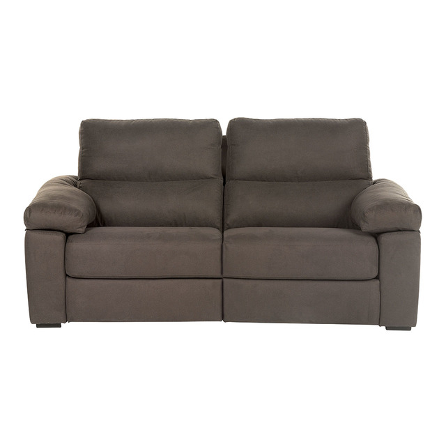 Sofas Relax El Corte Ingles 4pde sofà Tapizado De 3 Plazas Con 2 Relax Elà Ctricos Fly El Corte Inglà S