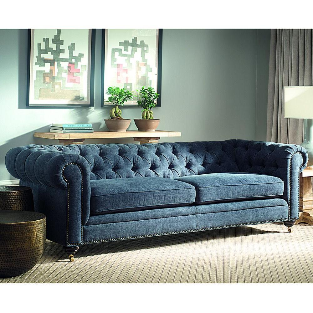 Sofas Relax El Corte Ingles Drdp sofà 3 Plazas Tipo Chester Chelsea Corte Inglà S Decoracion In