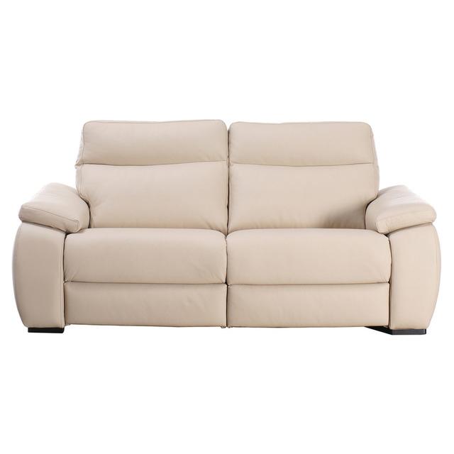 Sofas Relax El Corte Ingles Mndw sofà De Piel De 3 Plazas Con Relax Elà Ctrico Derby Plus El Corte
