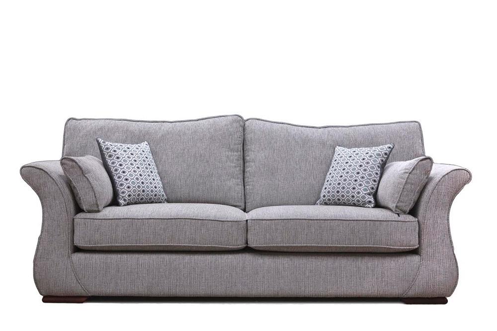 Sofas Salamanca Tqd3 Salamanca Fabric sofa