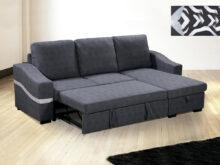 Sofas Santander Kvdd Convertible Chaise Longue sofa Bed with Storage Santander Don