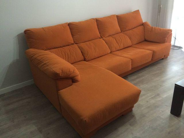 Sofas Segunda Mano Mallorca 4pde sofa Cheslong En Palma De Mallorca Baleares Trueketeke